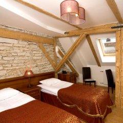 Отель St.Olav 4* Номер категории Эконом