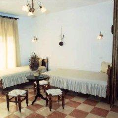 Отель Pulpudeva Villa Солнечный берег комната для гостей фото 2
