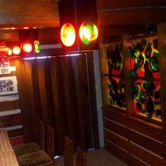 Отель Bouda Grizzly гостиничный бар