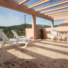 Hotel Gabarda & Gil 2* Улучшенный номер с различными типами кроватей фото 9