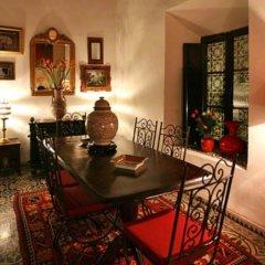 Отель Riad Darmouassine Марокко, Марракеш - отзывы, цены и фото номеров - забронировать отель Riad Darmouassine онлайн интерьер отеля фото 2