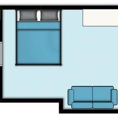 Отель Brighton Abode удобства в номере фото 2