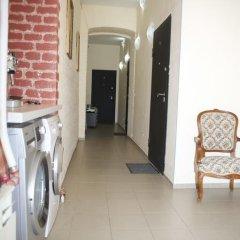 Апартаменты Nevskiy Air Inn 3* Студия с различными типами кроватей фото 46