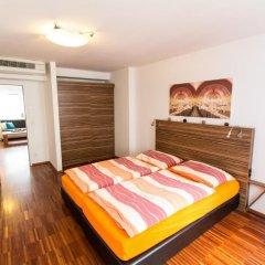 Апартаменты Royal Living Apartments Улучшенные апартаменты с различными типами кроватей фото 6