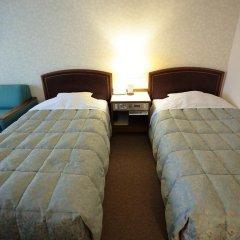 Nikko Lakeside Hotel 3* Стандартный номер фото 4