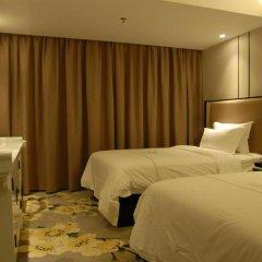 Yingshang Fanghao Hotel 3* Номер Делюкс с различными типами кроватей фото 11