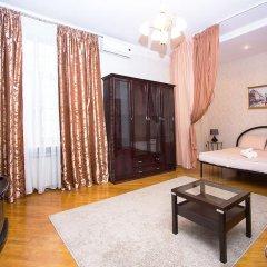 Гостиница ApartLux Tverskaya-Yamskaya 3* Апартаменты с различными типами кроватей фото 2