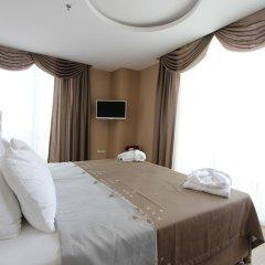 Navona Hotel 4* Люкс с различными типами кроватей