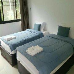 Отель Khung Wimarn Beach Home комната для гостей фото 2