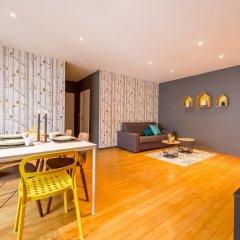 Отель Smartflats City - Royal Апартаменты с различными типами кроватей фото 6