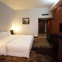 Guangzhou Hotel 3* Представительский номер с разными типами кроватей фото 8
