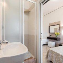 Hotel Bellavista Firenze ванная фото 2