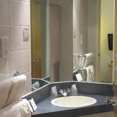 Отель Holiday Inn Express London Victoria 3* Стандартный номер с различными типами кроватей фото 4