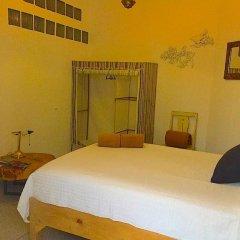 Отель Casa Canario Bed & Breakfast 2* Стандартный номер с двуспальной кроватью фото 15