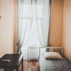 Bugrov Hotel комната для гостей фото 2
