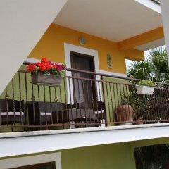 Отель Il Ritrovo del Cima Гарагусо балкон
