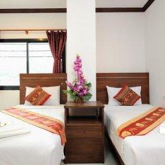Отель Nnc Patong House комната для гостей фото 3