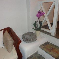 Отель Langas Villas Греция, Остров Санторини - отзывы, цены и фото номеров - забронировать отель Langas Villas онлайн удобства в номере фото 2