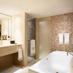 Отель Jumeirah Frankfurt 5* Полулюкс с различными типами кроватей фото 2