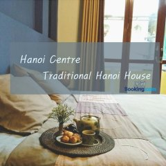 Отель Annie'S Little Hanoi Ханой спа