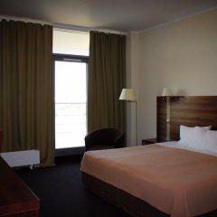 Гостиница Золотой Затон 4* Номер Комфорт с различными типами кроватей фото 10