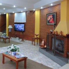 Hotel Garnier интерьер отеля фото 2