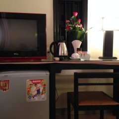 Отель Vinh Huy 2* Стандартный номер фото 2