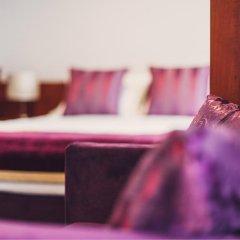 Отель CHMIELNA 2* Улучшенный номер фото 6
