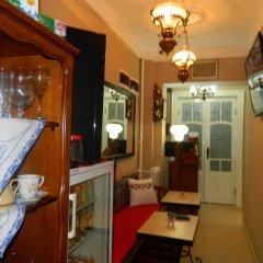 Authentic Belgrade Centre Hostel интерьер отеля фото 2