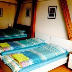 Hostel One Miru Кровать в общем номере с двухъярусной кроватью фото 22