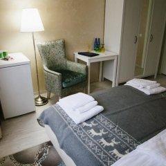Mini hotel Kay and Gerda Hostel 2* Стандартный номер фото 47