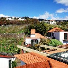 Отель Vila Afonso