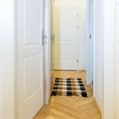 Апартаменты Living Like Home Apartments Вена интерьер отеля