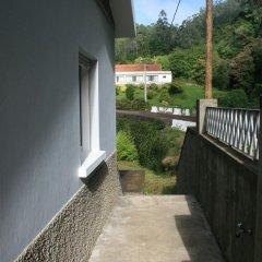 Отель Casa do Santo парковка