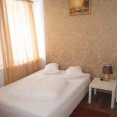 Сити Комфорт Отель 3* Стандартный номер с двуспальной кроватью фото 14