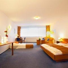 Centro Hotel Celler Tor 3* Стандартный номер с различными типами кроватей фото 8