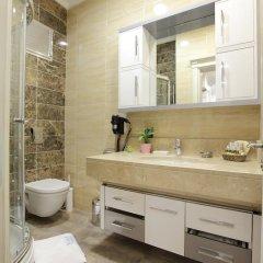 Отель Lir Residence Suites 3* Номер Комфорт с различными типами кроватей фото 6