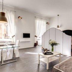 Апартаменты Studio Residenza Bourbon Студия с различными типами кроватей фото 6