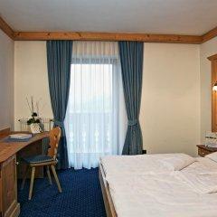 Hotel Murrerhof Сарентино комната для гостей фото 2
