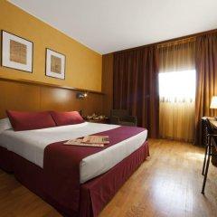 Отель Carlyle Brera 4* Стандартный номер с различными типами кроватей фото 5