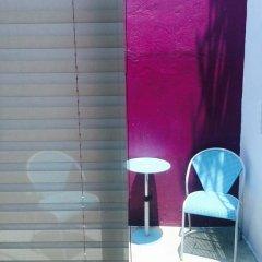 Апартаменты Sunflower Apartment near Coyoacan District Мехико комната для гостей фото 4