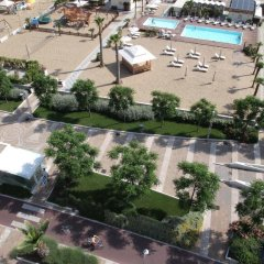 Отель Mon Cheri Италия, Риччоне - отзывы, цены и фото номеров - забронировать отель Mon Cheri онлайн фото 2
