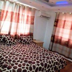 Отель Summer Bay Resort 3* Стандартный номер с различными типами кроватей фото 5