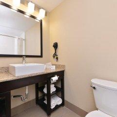 Отель Comfort Suites East 2* Стандартный номер с различными типами кроватей