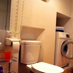 Отель Appartamento Латвия, Рига - отзывы, цены и фото номеров - забронировать отель Appartamento онлайн ванная фото 2