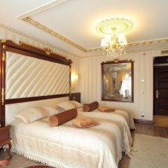 Ottomans Life Hotel 4* Номер Делюкс с различными типами кроватей фото 11