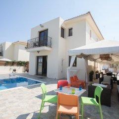 Отель Artemisia Villa бассейн фото 3