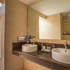 Bunratty Castle Hotel and Angsana Spa ванная