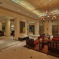 Отель Intercontinental Real San Pedro Sula 5* Номер Делюкс фото 4