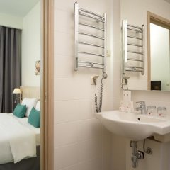 Сочи Парк Отель 3* Улучшенный люкс с различными типами кроватей фото 4